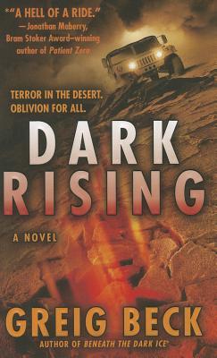 Dark Rising By Beck, Greig